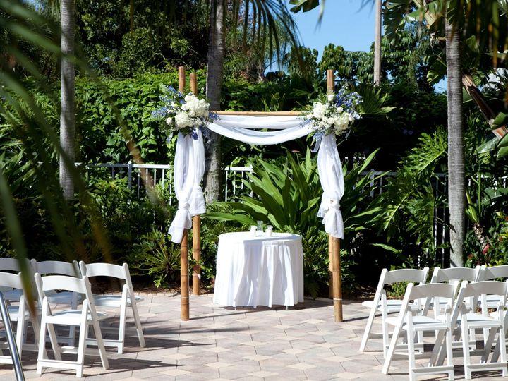 Tmx 1464021830016 Spaterraceweddingceremony2 Naples, FL wedding venue