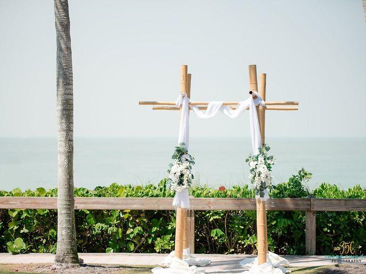 Tmx 1536873079 56c93083c1a2bb1b 1536873078 C9eb56e4cc2ae501 1536873079888 1 8th Ave Ceremony   Naples, FL wedding venue