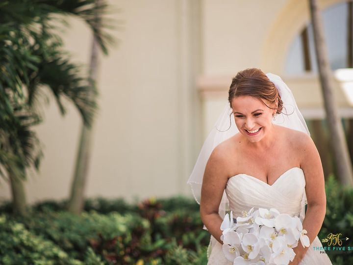 Tmx 1536873081 4eb3b345942d0bb7 1536873079 D94afcc1c443c1a8 1536873079898 8 Bride   Front Of H Naples, FL wedding venue
