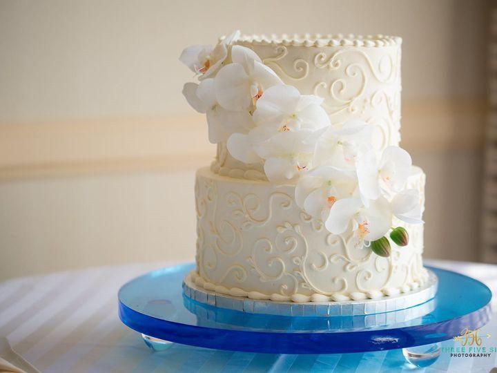 Tmx 1536873081 Eee927aa660667c4 1536873080 78f3d0368b77ebbe 1536873079900 10 HMW Cake   Sassy  Naples, FL wedding venue