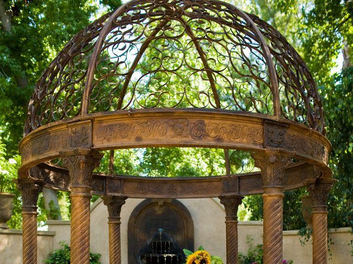 Tmx 1391543117766 Tuscan Garden Gazeb Westlake Village, California wedding venue
