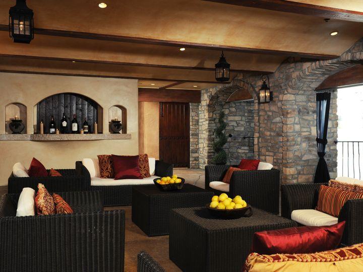 Tmx 1391555930358 Wine Cellar Loung Westlake Village, California wedding venue