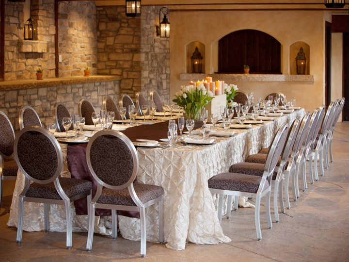 Tmx 1391555963050 Wine Cellar Long Tabl Westlake Village, California wedding venue