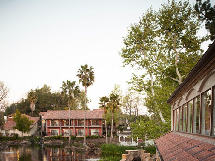 Tmx 1391556089249 Lakeside Outside Vie Westlake Village, California wedding venue