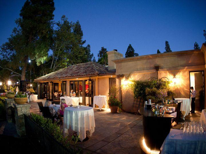 Tmx 1391897582842 Vintage Patio  Westlake Village, California wedding venue