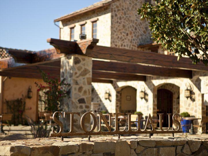 Tmx 1391975174232 Stonehaus Metal Logo Sig Westlake Village, California wedding venue
