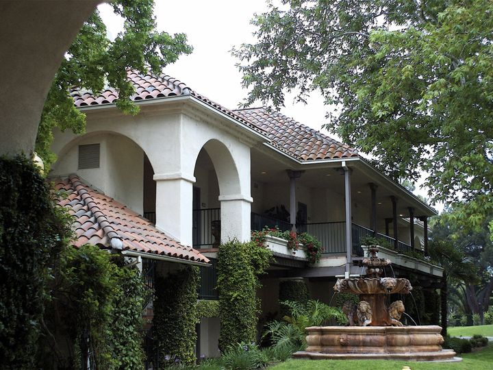 Tmx 1392161715420 Inn Exterior  Westlake Village, California wedding venue
