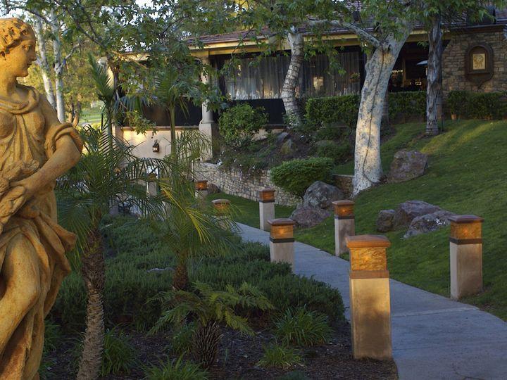 Tmx 1392161747496 Lady Statue Exterior Walkwa Westlake Village, California wedding venue