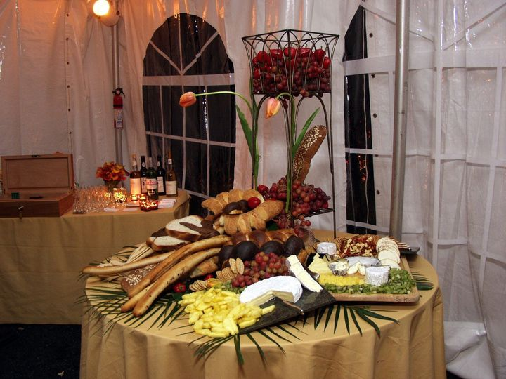 Tmx 1415721324319 Val Van092802 408 Stamford, New York wedding catering