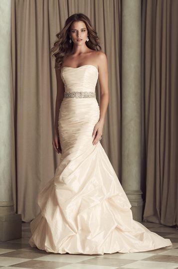 1180cf2fb5a Bella s Bridal Boutique Reviews - Worcester