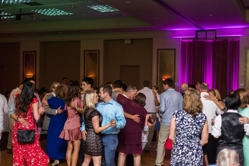 Everyone loves a slow dance