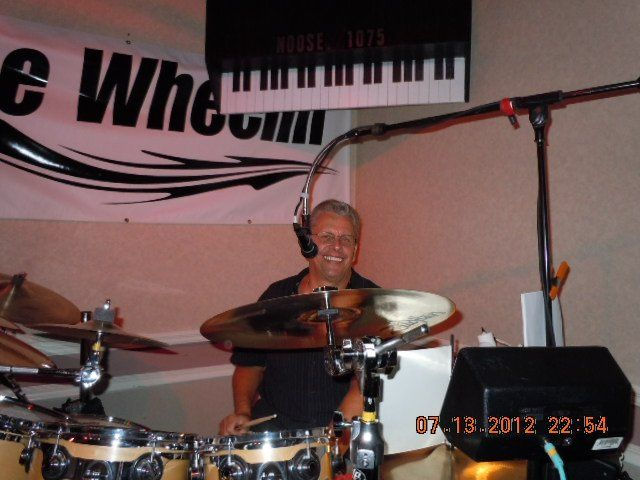 Gary Radtke, Founder of Free Wheelin'  Contact for scheduling your event 850-562-1317