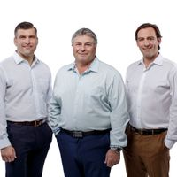 Drs.  Thomas, Jeffries & O'Brien