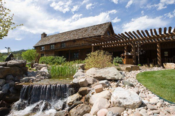 Tmx 1336427155205 WaterFallCORM Larkspur, CO wedding venue