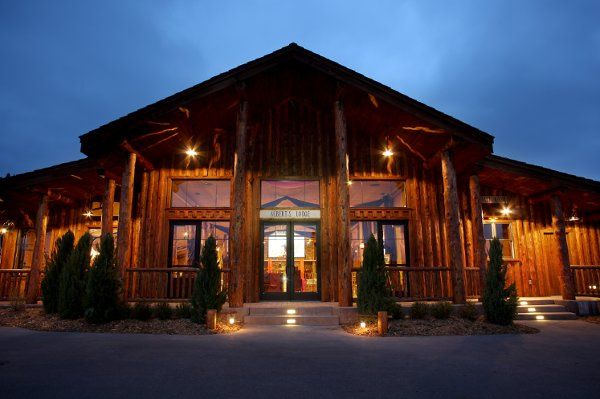 Tmx 1336428766273 AlbertsLodgeFrontExterior Larkspur, CO wedding venue