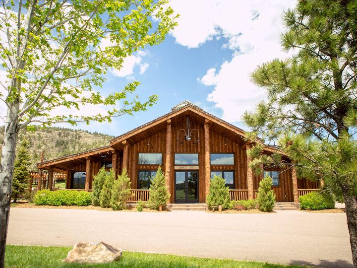 Tmx 1421768196243 30a9769 Larkspur, CO wedding venue