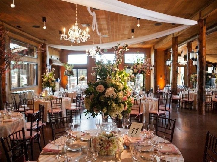 Tmx 1421768287434 Albertslodge2 Larkspur, CO wedding venue