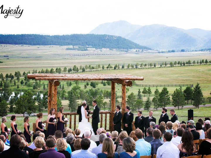 Tmx 1421769081378 Mtn. Side 3 Larkspur, CO wedding venue