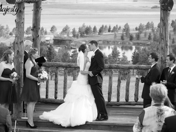 Tmx 1421769084954 The Mountainside 2 Larkspur, CO wedding venue