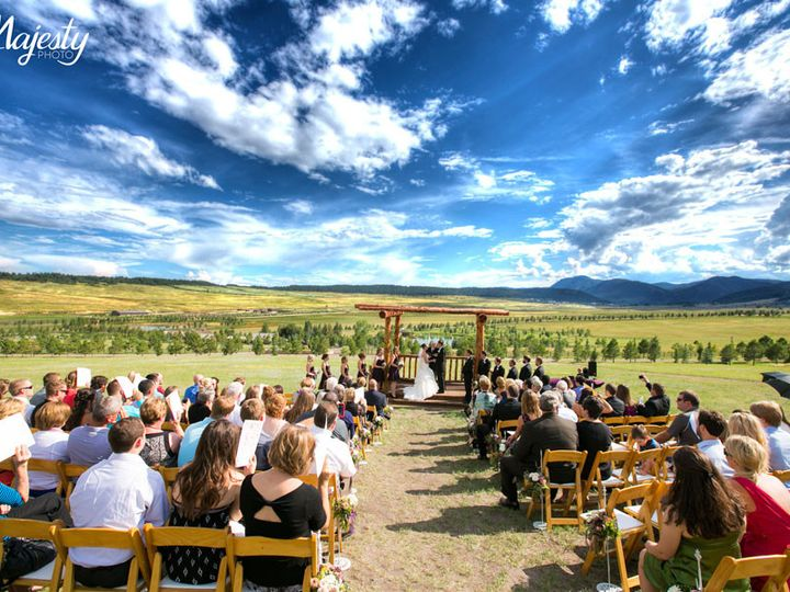 Tmx 1421769091046 The Mtn Side 3 Larkspur, CO wedding venue