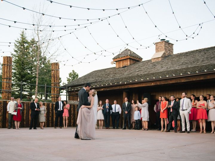 Tmx 1493083555261 Kyle Scott Spruce Mountain Wedding By Lisa Odwyer  Larkspur, CO wedding venue