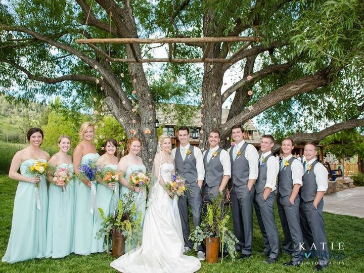 Tmx 1493083896952 Footeversenkatiecorinnephotographyversensprucemoun Larkspur, CO wedding venue