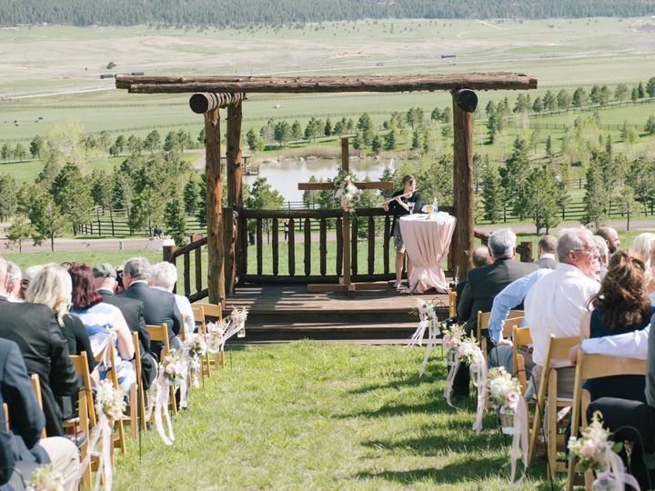 Tmx 1493084049986 Kyle Scott Spruce Mountain Wedding By Lisa Odwyer  Larkspur, CO wedding venue