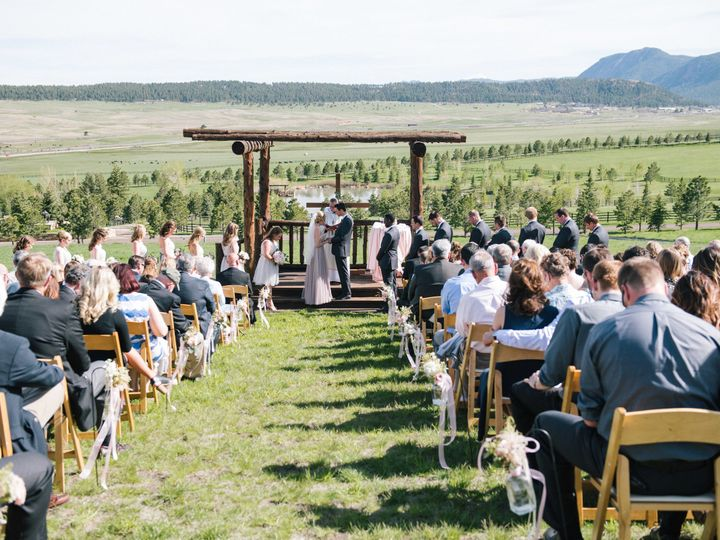 Tmx 1493084050842 Kyle Scott Spruce Mountain Wedding By Lisa Odwyer  Larkspur, CO wedding venue