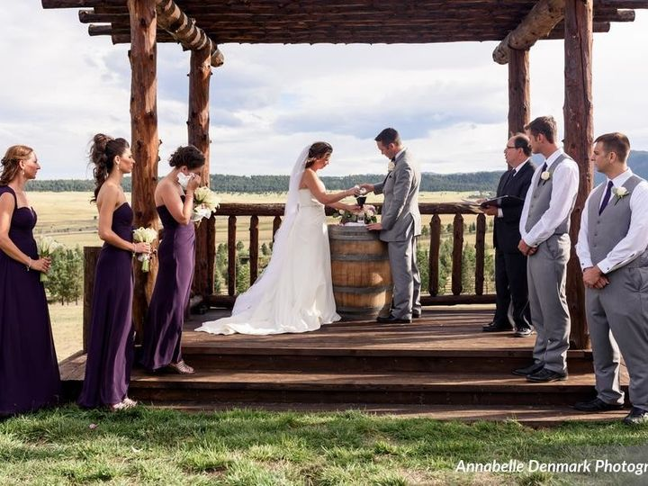 Tmx 1493084131229 Friedlandernestannabelledenmarkphotographymelissaa Larkspur, CO wedding venue
