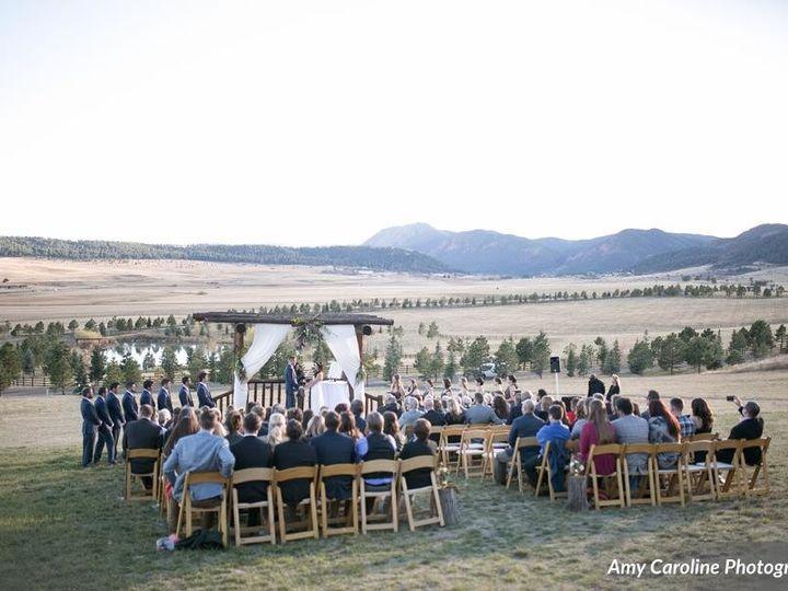 Tmx 1493084160546 Guzmanpasleyamycarolinephotographyamycarolinephoto Larkspur, CO wedding venue