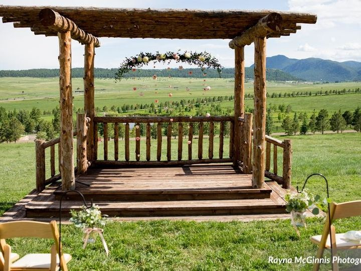 Tmx 1493084199606 Hermsenhermsenraynamcginnisphotographymeghandanesp Larkspur, CO wedding venue