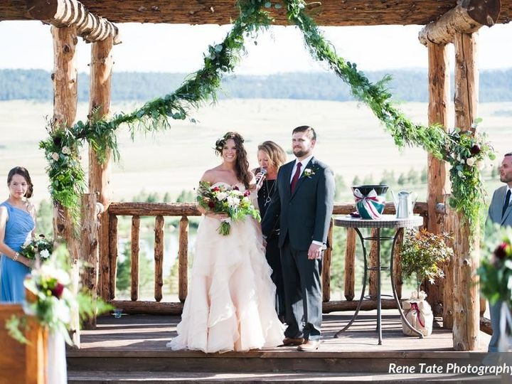 Tmx 1493084208776 Hurstpawelarenetatephotographyllc750rlt11410low Larkspur, CO wedding venue