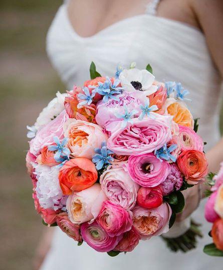 Bella Fiori - Flowers - Arlington, WA - WeddingWire