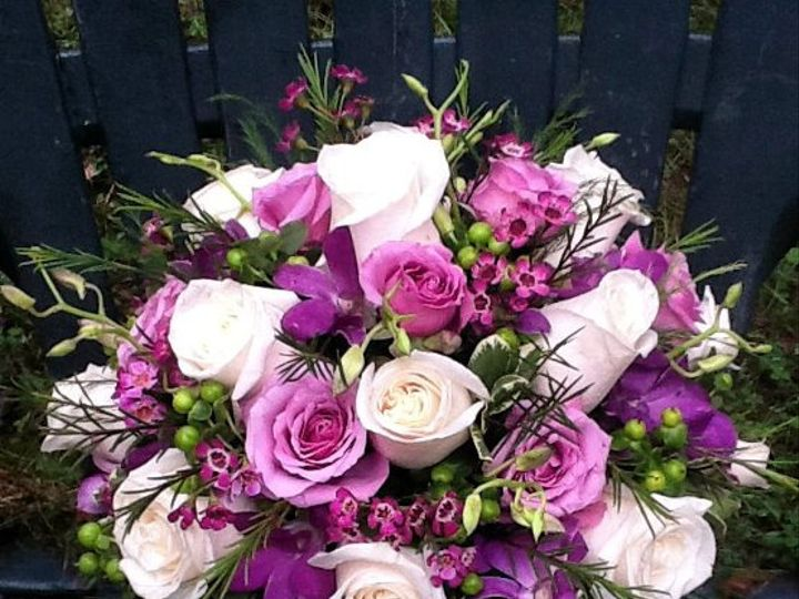 Tmx 1318861222211 Julie3use Stratford, New York wedding florist