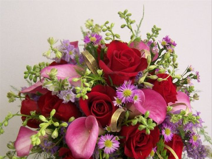 Tmx 1328810121548 Callacrop Stratford, New York wedding florist
