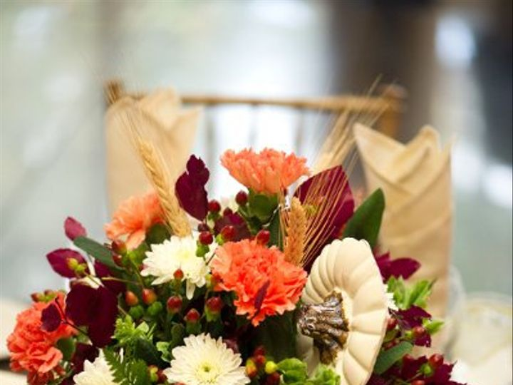 Tmx 1328906922032 Waterviewinside2 Stratford, New York wedding florist