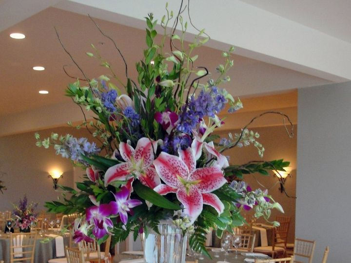 Tmx 1345580132773 DSC04266 Stratford, New York wedding florist