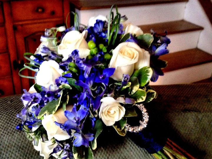 Tmx 1361821401688 44CopyCopyed Stratford, New York wedding florist