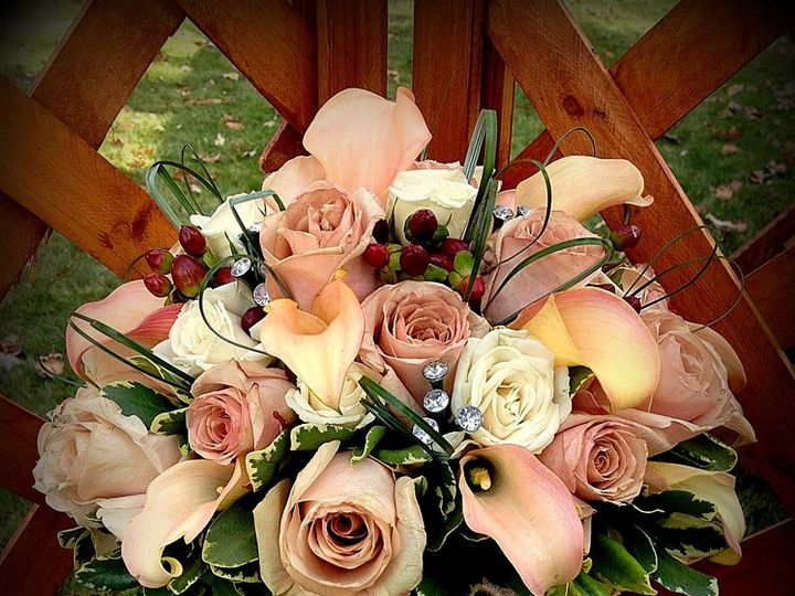 Tmx 1361821974534 Carla Stratford, New York wedding florist