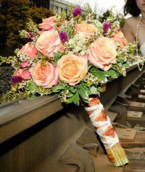 Tmx 1361825347118 Trash2edited Stratford, New York wedding florist