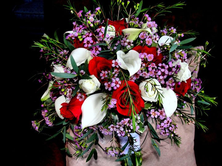 Tmx 1361825665665 DSC03349e Stratford, New York wedding florist