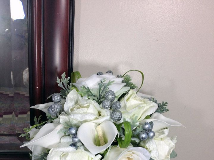 Tmx 1363733625684 IMG4128use Stratford, New York wedding florist