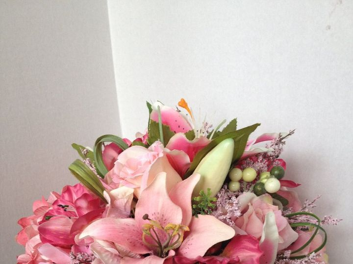 Tmx 1363734460582 IMG3836 Stratford, New York wedding florist