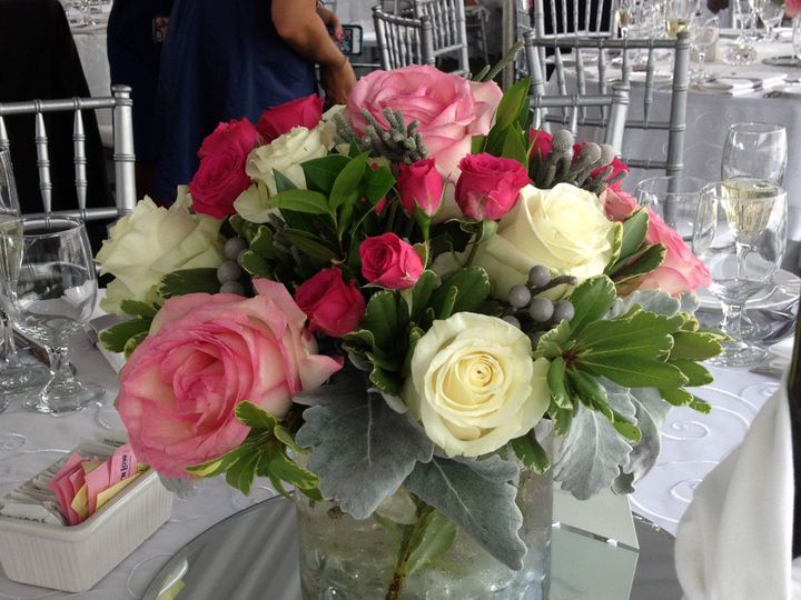 Tmx 1379531543144 Img5141 Stratford, New York wedding florist