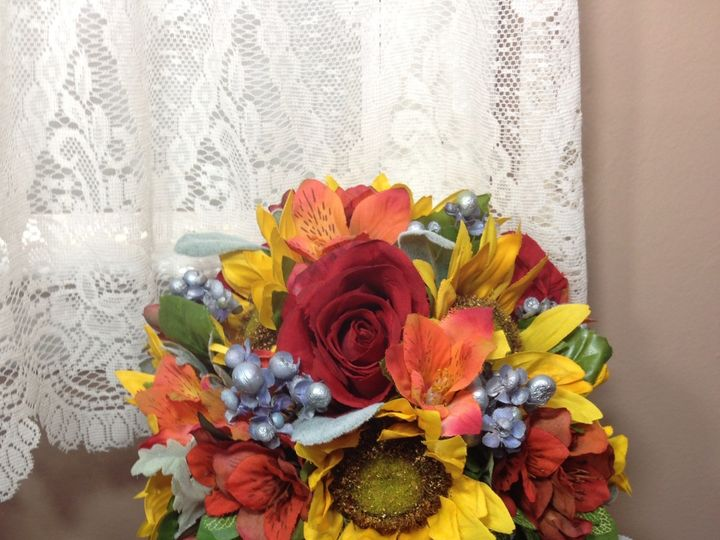 Tmx 1383761622843 1 Img146 Stratford, New York wedding florist