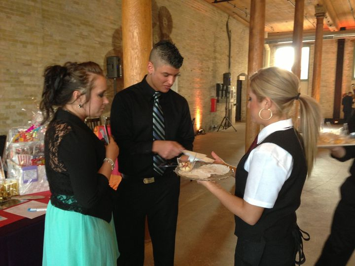 Tmx 1375476564834 Maria Serving Milwaukee, WI wedding catering