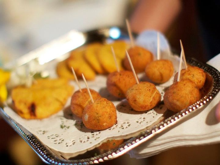 Tmx 1375476917155 Appetizers Milwaukee, WI wedding catering