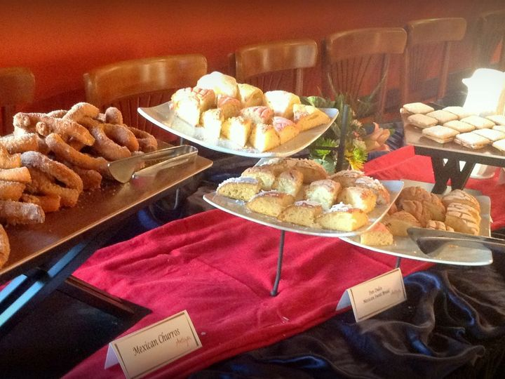 Tmx 1375476951128 Catering Dessert Milwaukee, WI wedding catering