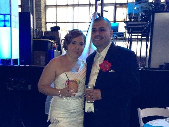 Tmx 1380850082986 Dulce Gutierrez Milwaukee, WI wedding catering