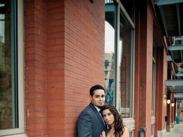 Tmx 1388435135155 Irissol  Javier  Milwaukee, WI wedding catering